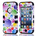 elago S5 Bumper Case for iPhone 5/5S...
