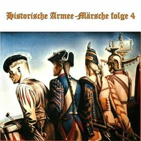 Historische Armee-M�rsche Folge 4 [Explicit]