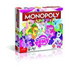 Winning Moves 43522 - Monopoly Junior...