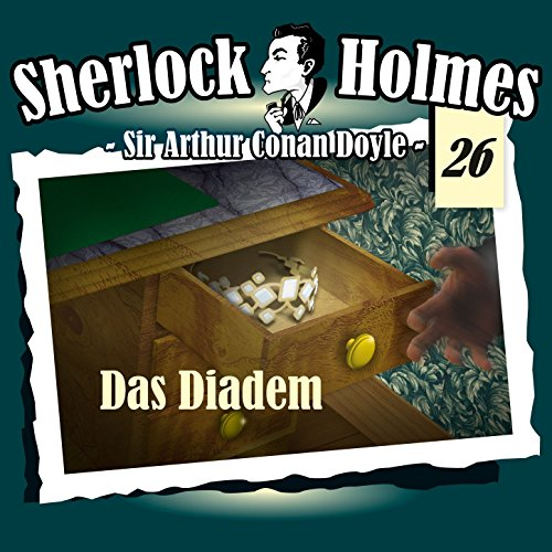 Das Diadem, Teil 12