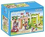 Playmobil City Life - 5634-Espace Centre De Loisirs...