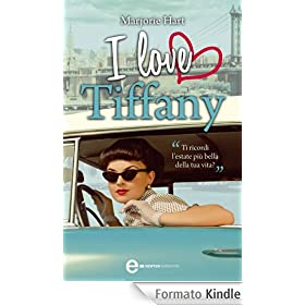 I love Tiffany (eNewton Narrativa)