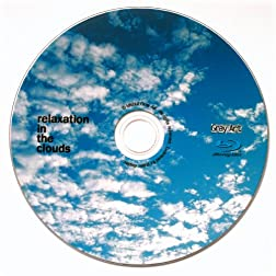 Relaxation in the Clouds HD [Blu-ray]