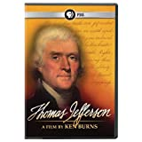 Thomas Jefferson - A Film by Ken Burns ~ Ken Burns