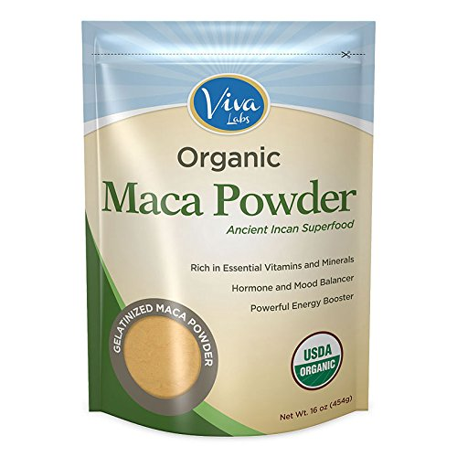 Z Natural Foods Premium Maca Powder Amazon