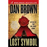The Lost Symbol: Featuring Robert Langdon ~ Dan Brown