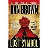 The Lost Symbol: Featuring Robert Langdon ~ Dan Brown