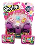 Shopkins Season 2 Bundle: 5 Pack & 2...