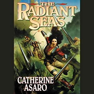 The Radiant Seas Audiobook