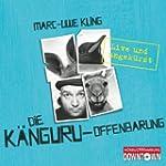 Die K�nguru-Offenbarung. Live und ung...