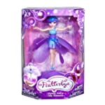Hada Flying Fairy - Stardust - Azul (...