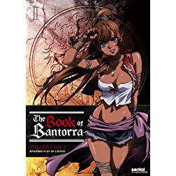 Book of Bantorra Collection 2