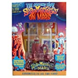 Sea monkeys on Marsby sea-monkey
