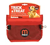 Mikki Training Deluxe Treat Bag