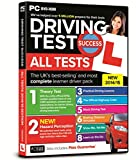 Driving Test Success All Tests 2014/15 (PC DVD)