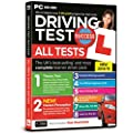 Driving Test Success All Tests 2014-15