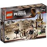 LEGO Prince of Persia 7570 - Carrera de avestruces