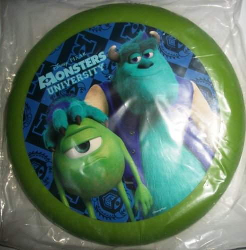 Monsters University Flying Disc (Mike Wazowski & Sulley)