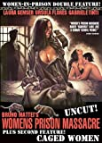 Women's Prison Massacre [DVD] [1983] [Region 1] [US Import] [NTSC]