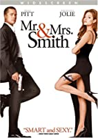 Mr. & Mrs. Smith (Widescreen Edition) by Twentieth Century-Fox Film Corporation