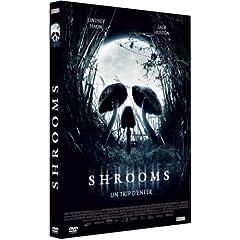 Shrooms - Paddy Breathnach