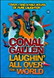 Conal Gallen Laughin' All Over The World DVD (15)