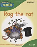 Read Write Inc. Phonics: Rag the Rat Book 2a (Read Write Inc Phonics 2a)