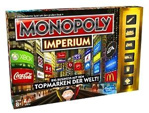 Monopoly A4770100 - Monopoly Imperium