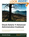 Oracle Solaris 11 Advanced Administra...