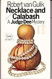 Necklace and Calabash (Panther crime) (0586028773) by Gulik, Robert Van