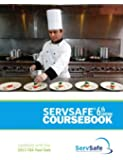 ServSafe CourseBook with Answer Sheet 6th Edition Revised (6th Edition)