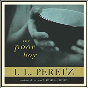 The Poor Boy Audiobook