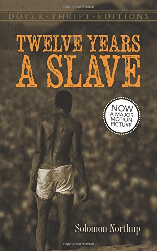 twelve years a slave essays Free twelve years a slave papers, essays, and research papers.