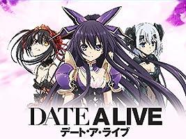 Date A Live [HD]