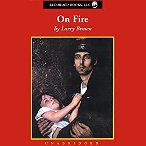 On Fire Audiobook