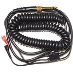 C�ble Rechange LUX Spirale HD25 Black