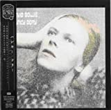 Hunky Dory by Bowie, David (2007-01-16)
