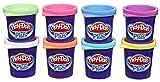 Play-doh - A1206eu40 - 8 Pots - Plus