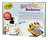 Crayola Story By Me Hardcover Kit