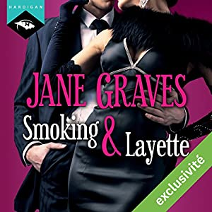 Smoking et Layette   Livre audio