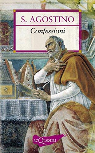 Confessioni Acquarelli PDF