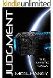 Judgment (The Mystic Saga Book 4)