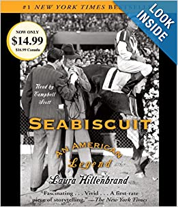seabiscuit an american legend pdf