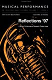 img - for Reflections '97: A special issue of the journal Musical Performance: Performers, Audiences, Recordings by Jon Tolansky (1998-04-14) book / textbook / text book