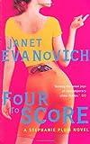 Four to Score (Stephanie Plum 04)