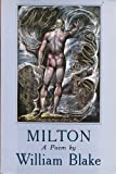 Milton (0394736303) by William Blake