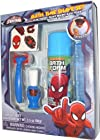 Spider-Man Bath Time Shave Set