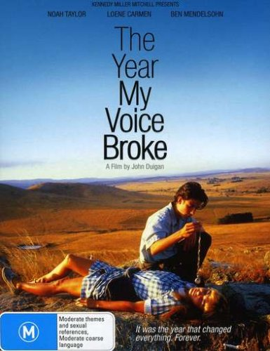 Year My Voice Broke: 21st Anniversary Special Edit [DVD] [Import]