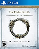 Elder Scrolls Online: Tamriel Unlimited - PS4 [Digital Code]