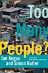 Too Many People?: Population, Immigra...
